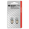 MGLLM2A001:  Maglite® Replacement Lamp for AA Mini Flashlight