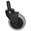 SGSFG7570L20000:  Rubbermaid® Commercial Replacement Bayonet-Stem Casters