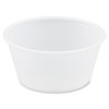 DCCP325N:  SOLO® Cup Company Polystyrene Portion Cups