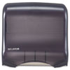 SJMT1750TBKRD:  San Jamar® Ultrafold™ Towel Dispenser