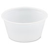 DCCP200N:  SOLO® Cup Company Polystyrene Portion Cups
