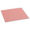 BGC057700:  Bagcraft Grease-Resistant Paper Wrap/Liners