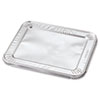 HFA204930:  Handi-Foil of America® Steam Pan Foil Lids