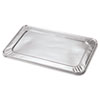 HFA205045:  Handi-Foil of America® Steam Pan Foil Lids