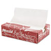 MCD5291:  Marcal® Eco-Pac Natural Interfolded Dry Wax Paper