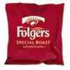 FOL06897:  Folgers® Ground Coffee Fraction Packs