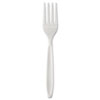SCCRSW1:  SOLO® Cup Company Reliance™ Mediumweight Cutlery