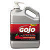 GOJ235802:  GOJO® Cherry Gel Pumice Hand Cleaner