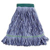 BWK502BLEA:  Boardwalk® Super Loop Wet Mop Head