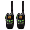MTRMD200R:  Motorola Talkabout® MD200R Two-Way Radio Set