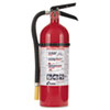 KID46611201:  Kidde ProLine™ Multi-Purpose Dry Chemical Fire Extinguisher - ABC Type 466112-01