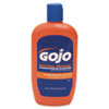 GOJ95712:  GOJO® Natural Orange™ Pumice Hand Cleaner 0957-12
