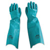 ANS371859:  AnsellPro Sol-Vex® Unsupported Nitrile Gloves