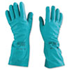 ANS371758:  AnsellPro Sol-Vex® Unsupported Nitrile Gloves 37-175-8