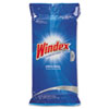 DVOCB702325CT:  Windex® Glass & Surface Wipes