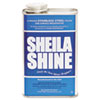 SSI4CT:  Sheila Shine Stainless Steel Cleaner & Polish