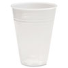 BWKTRANSCUP7CT:  Boardwalk® Translucent Plastic Cold Cups