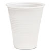 BWKTRANSCUP12CT:  Boardwalk® Translucent Plastic Cold Cups