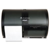 GPC56784:  Georgia Pacific® Professional Compact® Coreless Side-by-Side Double Roll Tissue Dispenser