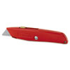WISWK8V:  Wiss® Retractable Utility Knife WK8V