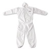 KCC49116:  KleenGuard* A20 Breathable Particle Protection Coveralls 49116