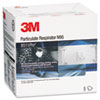 MMM8511PRO:  3M™ N95 Particulate Respirator 8511PRO