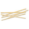 ECONTSTC10CCT:  Eco-Products® Wooden Stir Sticks