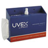 UVXS467:  Honeywell Uvex™ Clear® Portable Lens Cleaning Station
