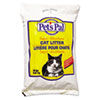 HOS7001011:  Pet's Pal® Traditional Clay Cat Litter