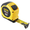 BOS33279:  Stanley Tools® Max™ Tape Rule 33-279