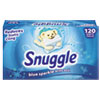 DVOCB451156:  Snuggle® Fabric Softener Sheets