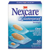 MMM43250:  3M Nexcare™ Waterproof Bandages