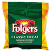 FOL06433:  Folgers® Ground Coffee Fraction Packs