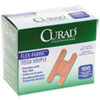 MIINON25510:  Curad® Flex Fabric Bandages