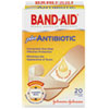 JOJ5570:  BAND-AID® Antibiotic Bandages