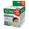 MIICUR384S:  Curad® Antiviral Medical Face Mask