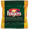 FOL63018:  Folgers® Ground Coffee Fraction Packs