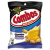 CBO42007:  Combos® Baked Snacks