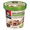 QKR15504:  Quaker® Real Medleys® Oatmeal
