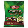 DFD88317:  Emerald® Breakfast on the go!