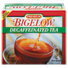 BTC00356:  Bigelow® Single Flavor Tea Bags