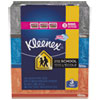 KCC37392:  Kleenex® Trusted Care Facial Tissue
