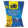 BLR80750:  udi's™ Gluten Free Ancient Grain Crisps