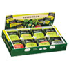 BTC30568CT:  Bigelow® Green Tea Assortment