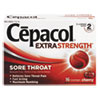 RAC71016:  Cepacol® Extra Strength Lozenges