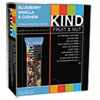 KND18039:  KIND Fruit and Nut Bars