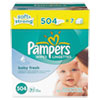PGC28250CT:  Pampers® Baby Fresh Wipes