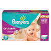 PGC86282CT:  Pampers® Cruisers® Diapers