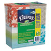 KCC25834:  Kleenex® Lotion Facial Tissue