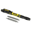 BOS66344:  Stanley® 4-in-1 Pocket Screwdriver